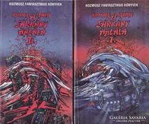 Komacu Szakjo: A sárkány halála 1-2. kötet egyben 400 Ft