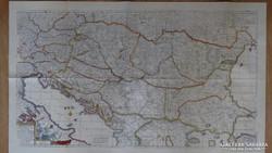 1688 Térkép másola HUNGARIA