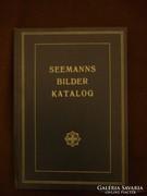 Seemanns bilderkatalog 1954