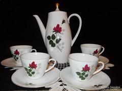 Bavaria teás készlet
