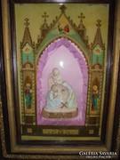 Szent Család egyházi kép