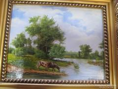 Mészáros Vivien  tájkép