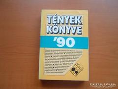 BALÓ GYÖRGY ÉS LIPOVECZ IVÁN: TÉNYEK KÖNYVE '90
