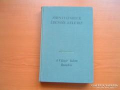 JOHN STEINBECK: ÉDENTŐL KELETRE II. KÖTET