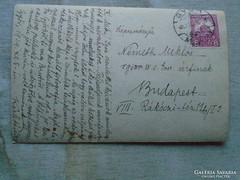D146147 GYŐR  pf 1929