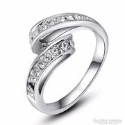 ROXI női gyűrű 8-as ÚJ!
