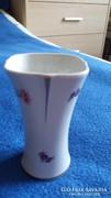 Drasche porcelán régi kis váza