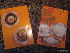 Herendi  képeslapok