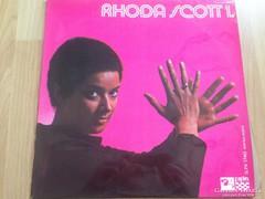 Rhoda Scott 1-2 hanglemezei