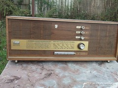 Retro Philips rádió cc.60-as évek