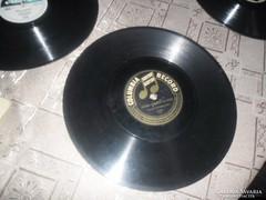 COLUMBIA RECORD AMERICA