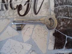 Régi Antik kulcs