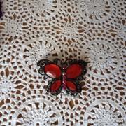 Bizsu pillangó
