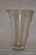 Üveg mércés 01  ( DBZ 0076 )