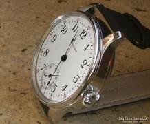 Waltham Royal egyedi-gyönyörű óra- karóra