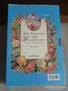 Die Sprache der Wildblumen, német nyelvű bibliotéka