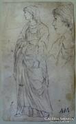 Német Mester SZÉPMŰVÉSZETI Múzeumi Bírálattal
