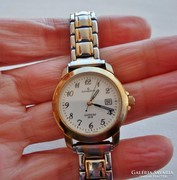 Gyönyörű Candino női óra svájci szerkezettel