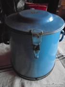 Kék zsírosbödön
