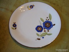 Régi tányér 19 cm