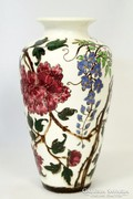 Zsolnay Júlia váza