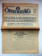 8 Órai Újság1940augusztus30
