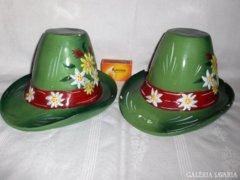 Kerámia kalap - egy darab
