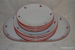 Alföldi porcelán készlet  ( DBZ 0089 )