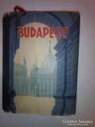Budapest idegenforgalmi útmutató