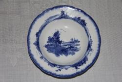 Royal Doulton Norfolk peremes mély tányérka 2
