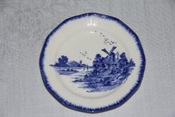 Royal Doulton Norfolk desszertes tányér