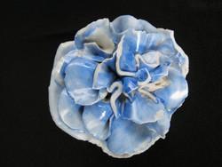 Herendi óherendi porcelán virág sérült