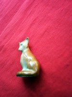 Nagyon ritka Aquincumi miniatúra lány róka