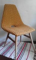 Retró - ERIKA szék a 60-as évekből