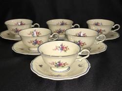 Antik Rosenthal mokkás csészék