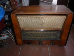 Régi terta t 325 rádió
