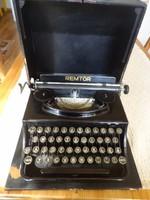 REMTOR írógép