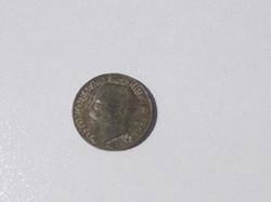 Olasz 5 Centesimi 1925 R