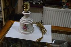 Ó herendi asztali lámpa