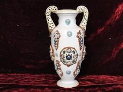 Fischer váza (egyedi)