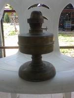 Sárgaréz Petróleumlámpa