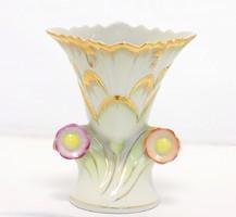 Herendi Viktória mintás váza (ZAL- R 772)