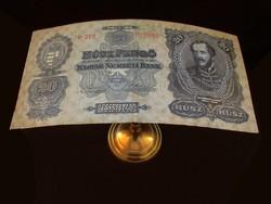 REMEK 20 PENGŐS 1930-BÓL - RITKASÁG