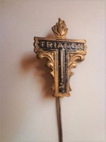 Trianon irredenta jelvény