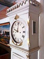 Empire, Standing Clock 1798