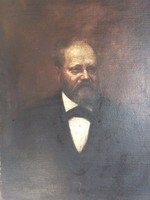 Alice Boscowitz  - Német festmény 1899