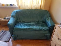 Új kanapéhuzat