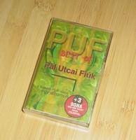 Pál Utcai Fiúk - Best of Pál Utcai Fiúk - magnókazetta