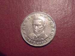 Lengyel 20 Zloty 1974