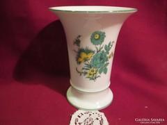 Kaiser virág mintás kupa 12 cm 0901